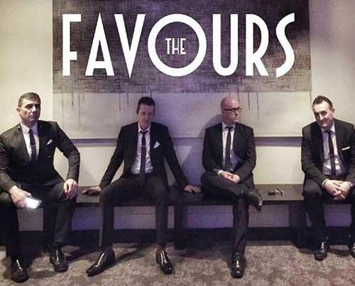 The Favours